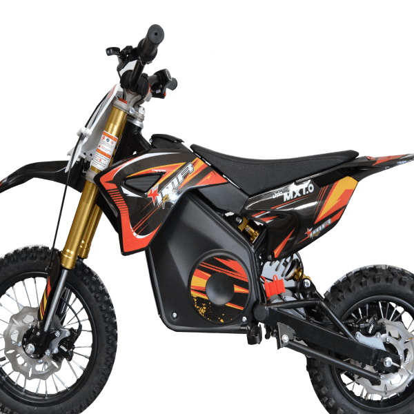Moto Cross eléctrica 1300W