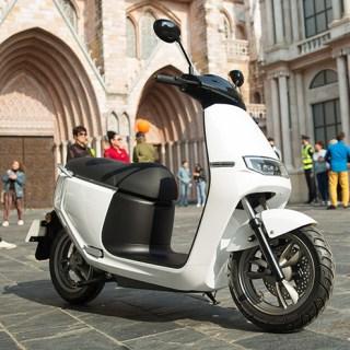 Motocicleta eléctrica 125 4000w
