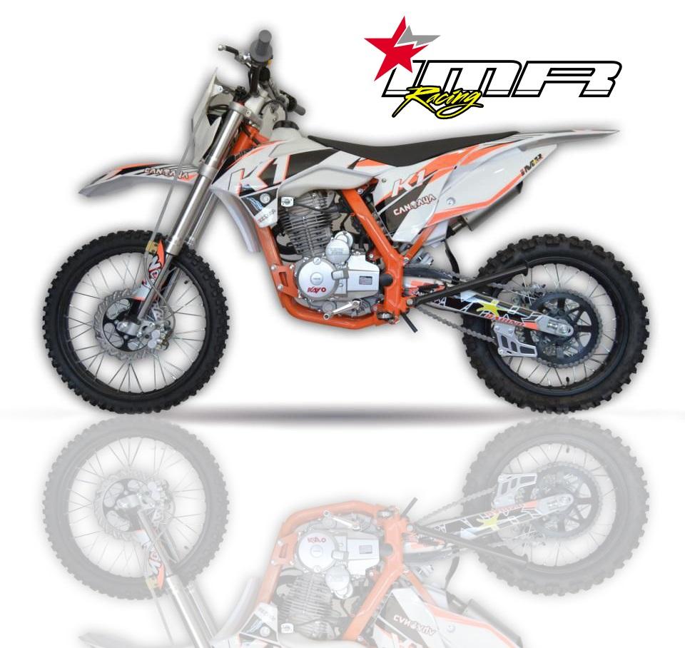 DIRT BIKE MOTO 250