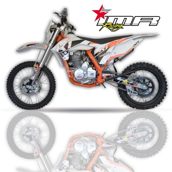 DIRT BIKE MOTO 250
