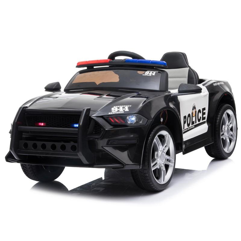 coche de niño electrico