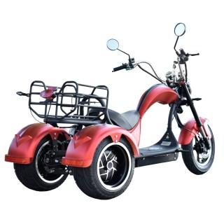 Cobra S3 Ciclomotor eléctrico
