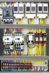 Arc flash hazard, energized electrical work permit