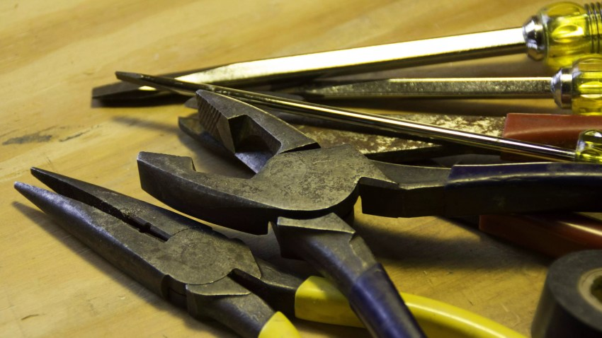 Tools 1