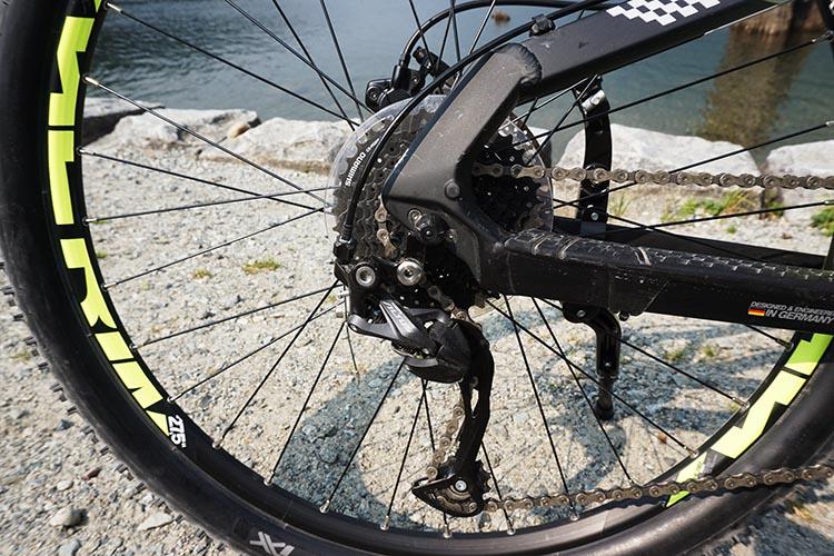 How many gears do you need on your e-bike?