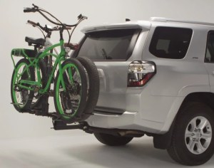 Guide to Car Racks for Electric Bikes | Electric Bike Report