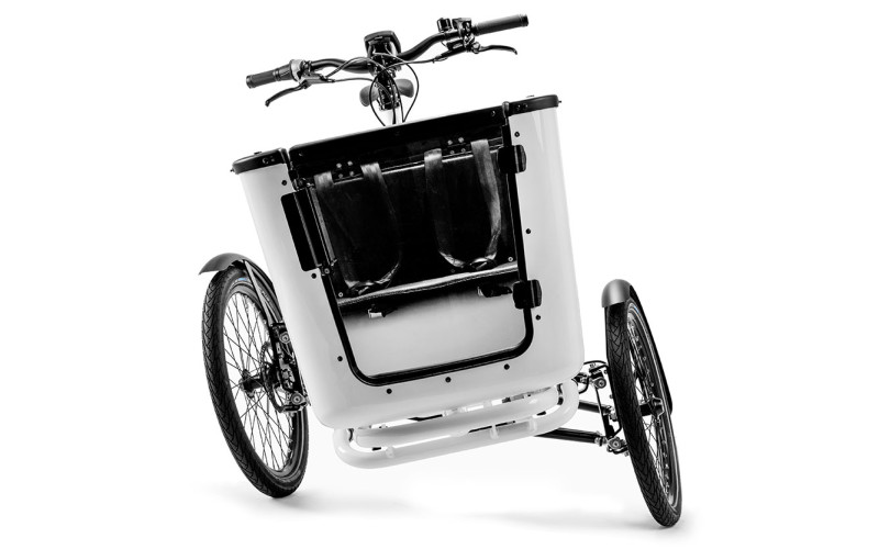 Butchers-and-Bicycles-MK1-E electric cargo trike
