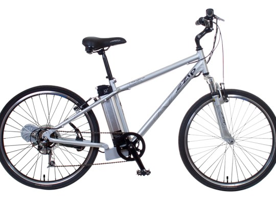 Currie Technologies eZip Skyline Electric Bicycle.