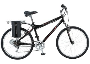 Currie Technologies eZip Trailz Electric Bicycle.