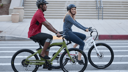 Electric Bike Grant Gets Great Response From Swedish Public