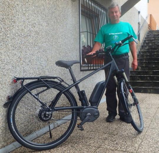 european electric bike tour grant walter