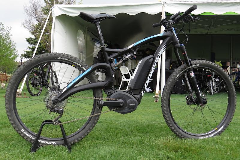 e bike news new e bikes from haibike visiobike prodecotech b4 vintage ikea more. Black Bedroom Furniture Sets. Home Design Ideas