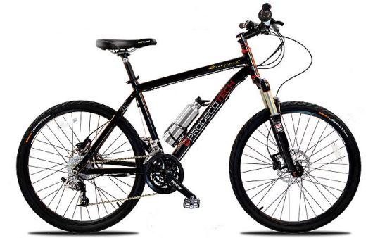 ProdecoTech Scorpion 27 electric bike