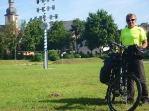 european electric bike tour grant