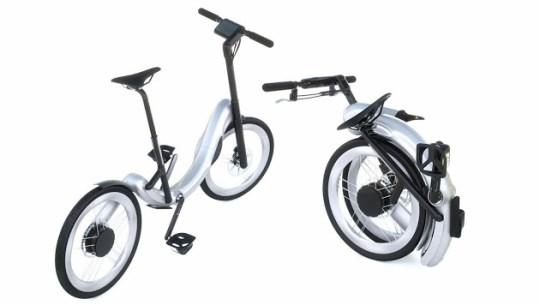 jive bike folding electric bike