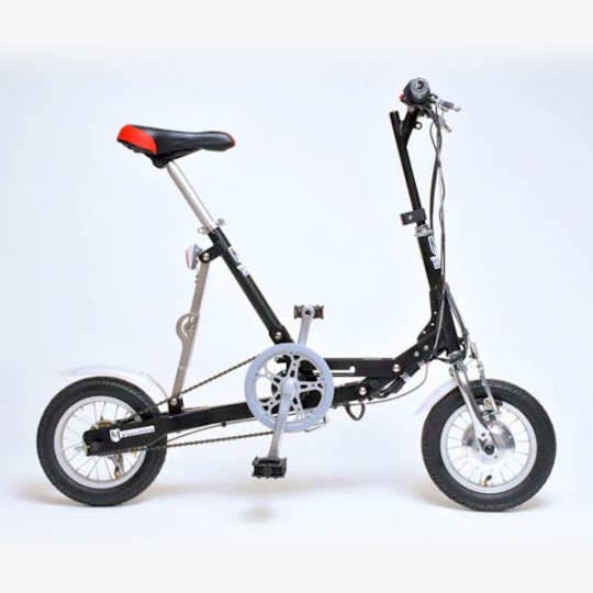 velomini folding electric bike