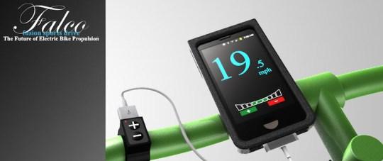 Integrated Smart Phone Charging Port