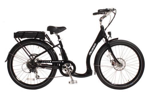 pedego boomerang electric bike
