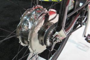 zehus electric bike kit belt