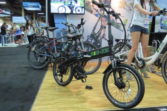 ejoe epik se folding electric bike