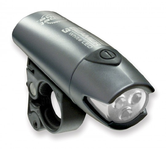planet bike beamer 3 bike light