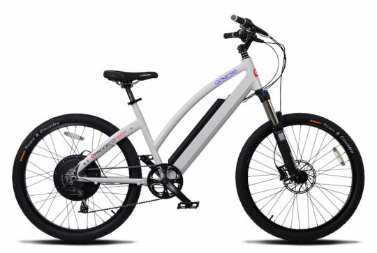 new prodecotech e bikes w internal frame battery. Black Bedroom Furniture Sets. Home Design Ideas