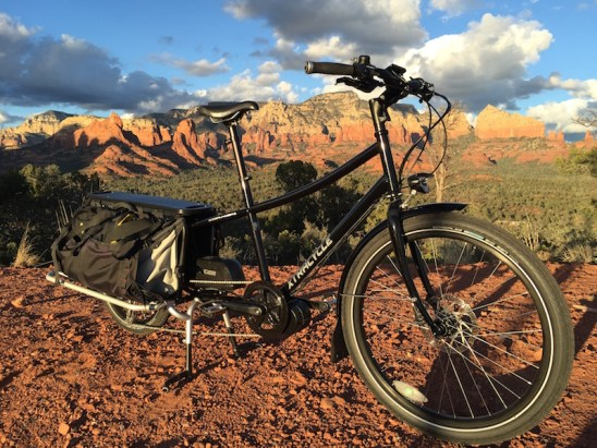 Xtracycle Edgerunner Dillenger Bafang mid drive kit