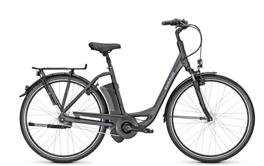 Kalkhoff agattu impulse 7 electric bike