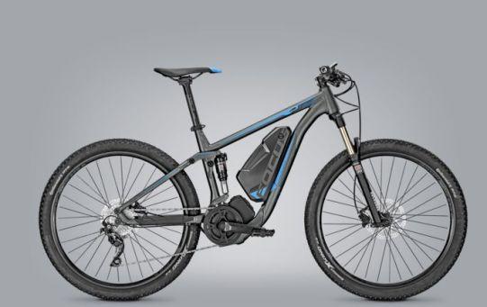 focus thron imp electric bike