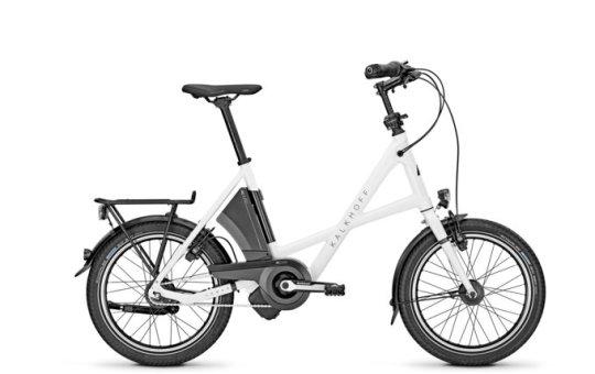 kalkhoff sahel comp electric bike