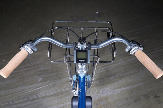 fifield chatham electric bike handlebars