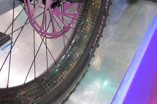 mpf fat carbon electric bike rim