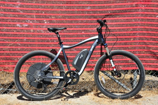 Ohm Cycles Sea Otter