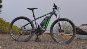 focus jarifa electric bike