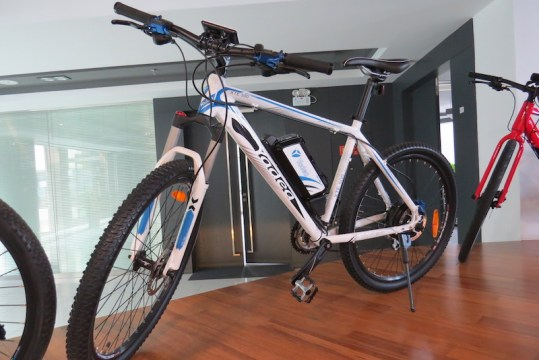 yadea bikes electric mountain bike