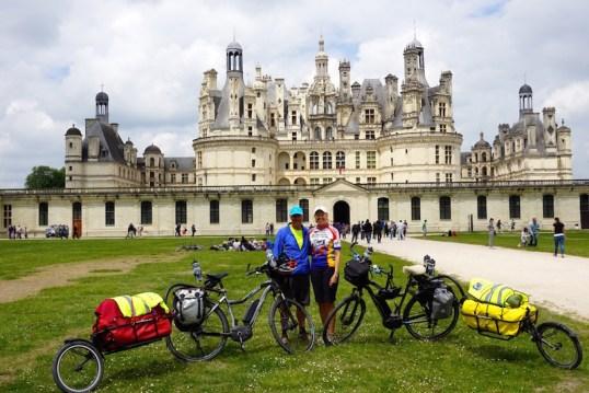 electric bike touring 7