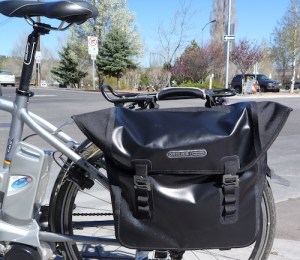 ortlieb downtown commuter