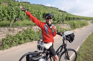 e-bike cycle tourists  2