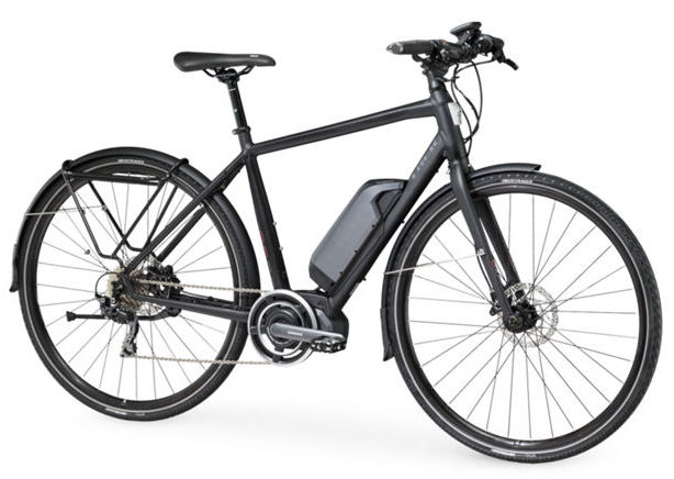 Trek Conduit electric bike