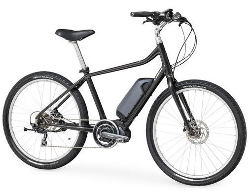 Trek Lift electric bike