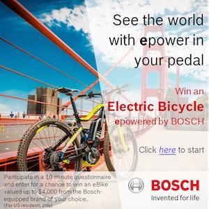 Bosch small ad