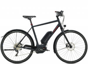Electric Bikes Trek Bikes >> Trek Conduit Electric Bike Report Electric Bike Ebikes