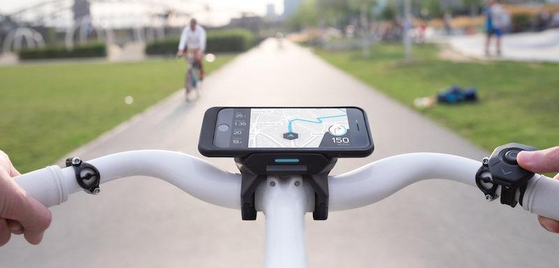 COBI smartphone bike mount