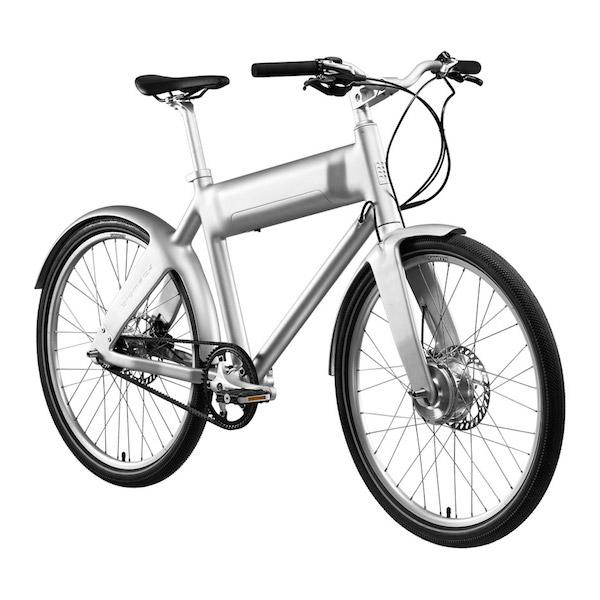 Biomega OKO Electric bicycle