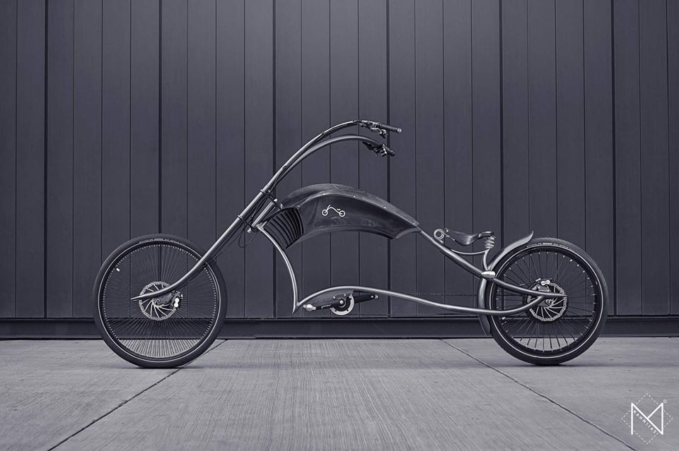 Ono electric bike