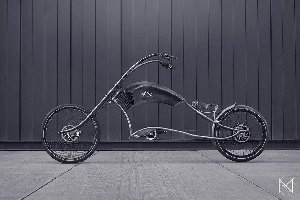 Ono electric bike