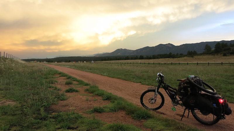 electric cargo bike 2