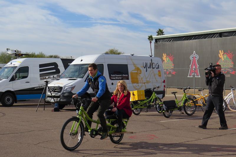 electric bike expo phoenix 16
