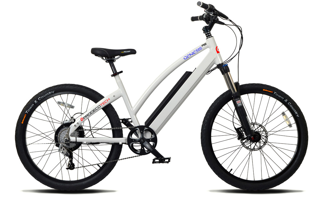 Electric Bike Frequently Asked Questions