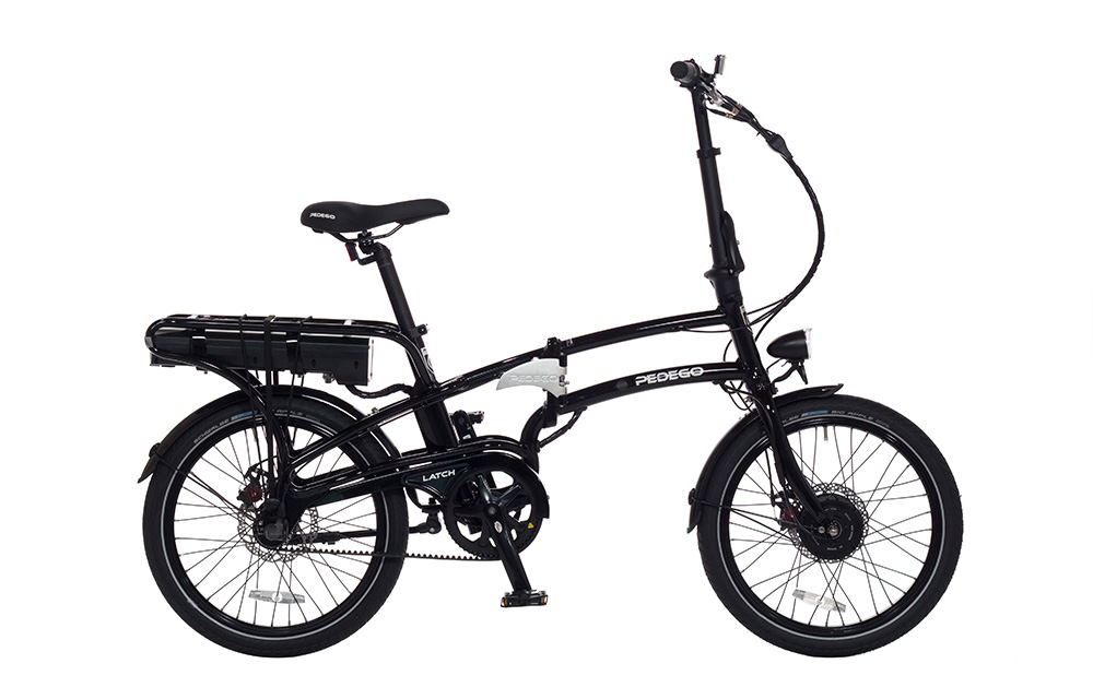 Pedego Latch electric bike